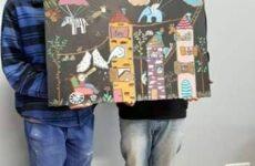 """Więcej o: Wojewódzki etapu konkursu """"Sztuka Osób Niepełnosprawnych"""" – rozstrzygnięty."""